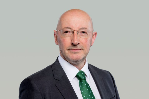 Jim Harra, First Permanent Secretary and CEO at HMRC