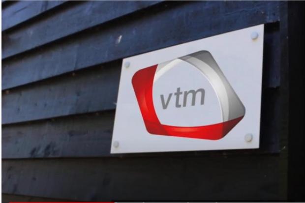 VTM sign