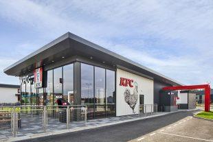 KFC Bury Park