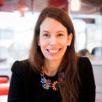 Managing Director of KFC UK and Ireland Paula MacKenzie