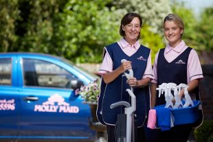 Molly maid employees