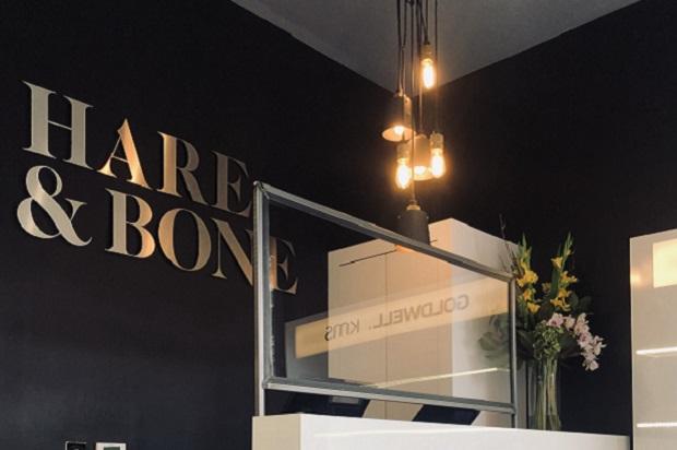 Hare & Bone
