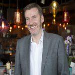 Richard Hodgson, CEO of YO!